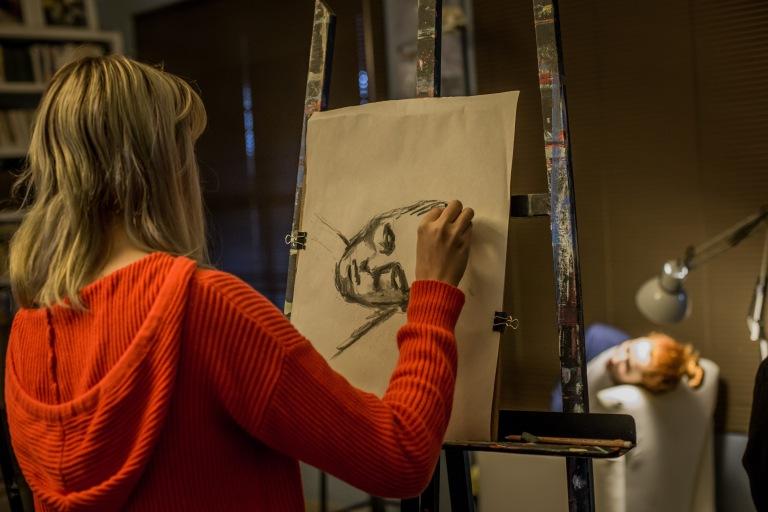 Desenho como experiência visual- impressão-47