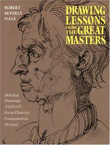 drawing-lessons-from-great-masters