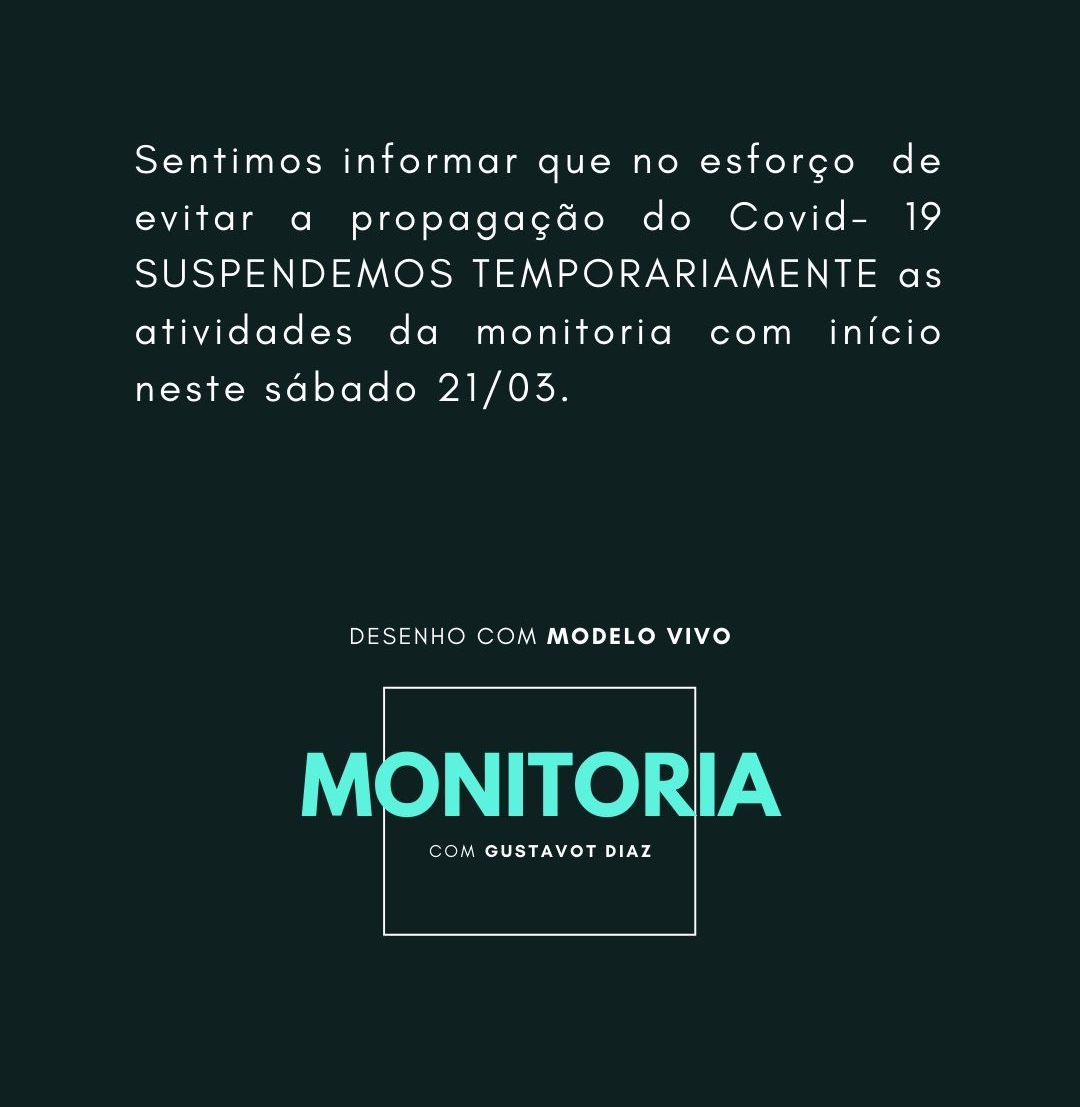 FLYER monitoria
